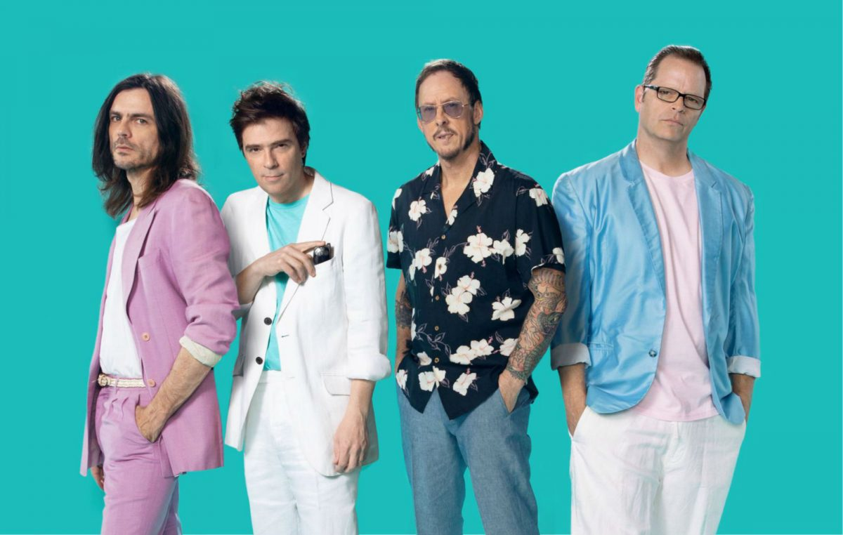 Album Review: Weezer (The Teal Album)