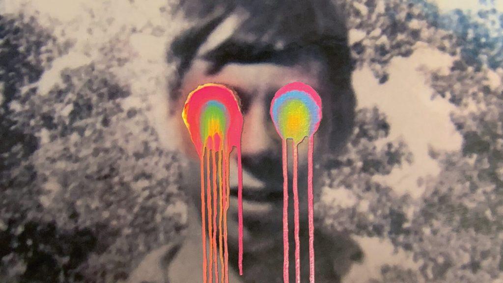 american head album cover